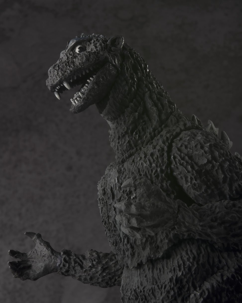 S.H.MonsterArts ゴジラ(1954)