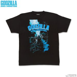 GODZILLA King of the Monsters ゴジラTシャツ