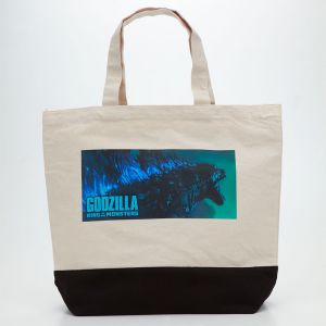GODZILLA King of the Monsters トートバッグ